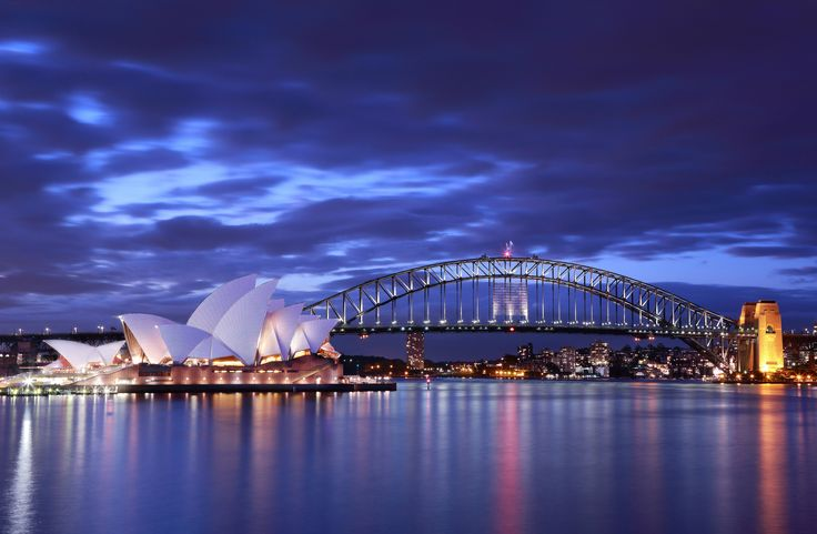 Sydney Wallpapers Widescreen ~ Jllsly