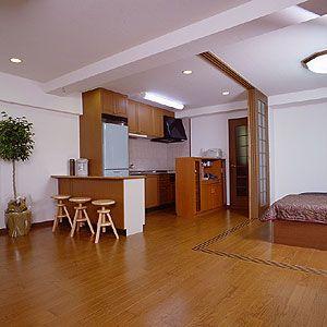 東京都 T様邸 ・ リフォーム費用