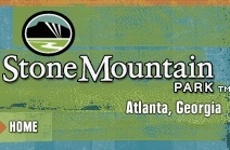 Located on 3,200 acres of natural beauty, Stone Mountain Park features a wide variety of fun family activities and things to do in the Atlanta, Georgia area.