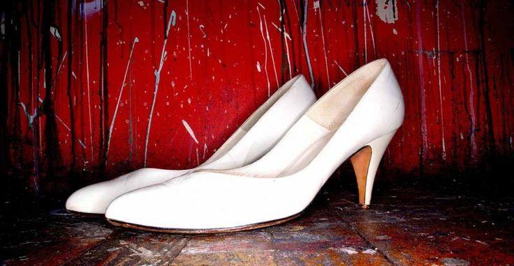 lær hvordan du kan gå i højhælet sko smertefrit
