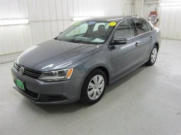 2013 Volkswagen Jetta SE (We Finance!) $8995: QR Code Link to This Post Muths Motors | Call us at 402-934-9697 The Jetta is a 2 Owner with…