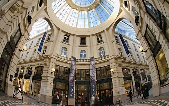 The Hague - Shopping Streets