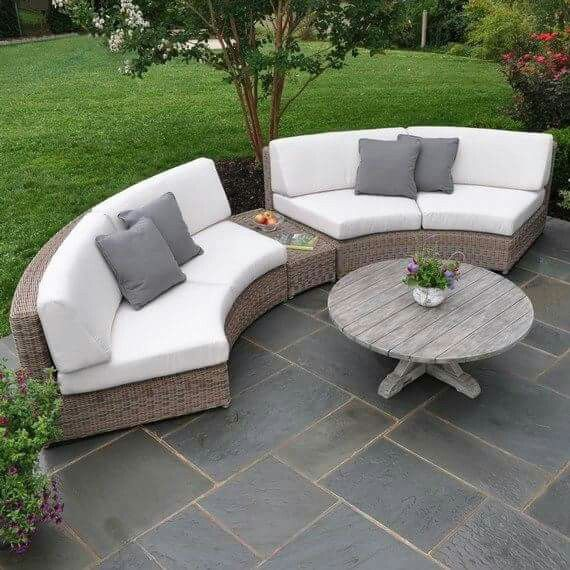 Deck furnitute Ideas