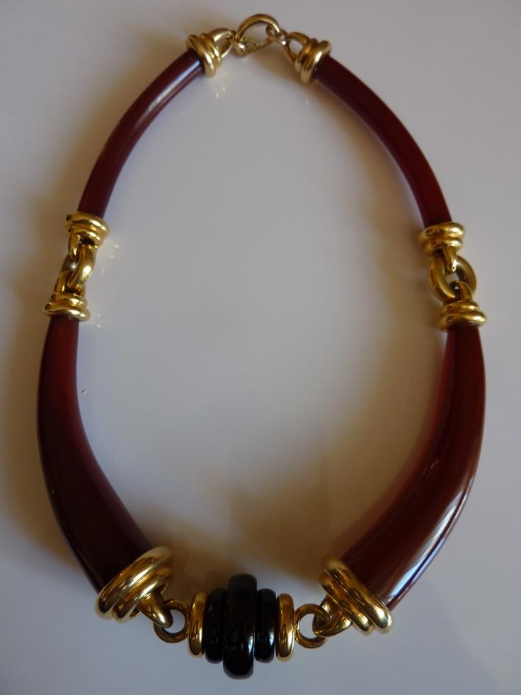 ALDO CIPULLO necklace from 1970