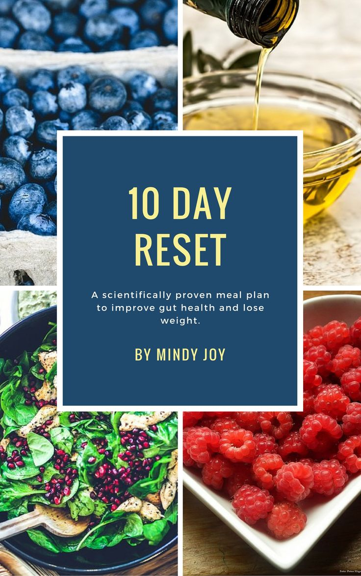 If you are looking to detox and lose stubborn belly fat WITHOUT dieting, the 10 Day Reset is the plan for you!!