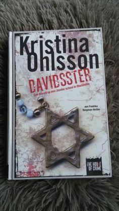 4/53 Kristina Ohlsson / Davidsster. Een echte page turner! Goed geschreven en het verhaal krijgt een totaal andere wending dan dat de omschrijving aangeeft.