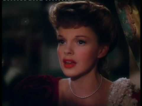 """""""Have Yourself a Merry LIttle Christmas,"""" as sung by Judy Garland.  Granted, there are lots of good versions, but Judy is my fave."""