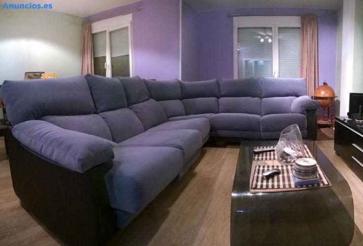 93 best muebles econ micos de sal n dormitorio terraza for Sofa jardin segunda mano