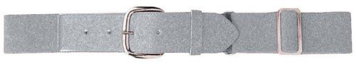 Youth Elastic Baseball Belt, Color: Silver Grey, Size: One Size Made by #Augusta Sportswear Color #Grey/Silver. Baseball Belt, Belt, Baseball, Pants, Softball, Silver/Grey