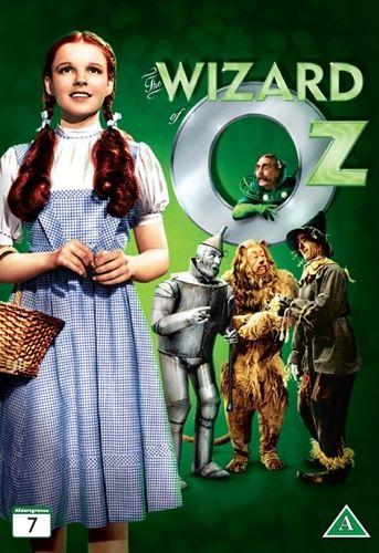 4,95€. Ihmemaa Oz  (DVD)