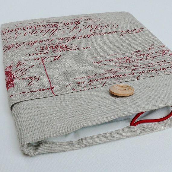 iPad Case Sleeve