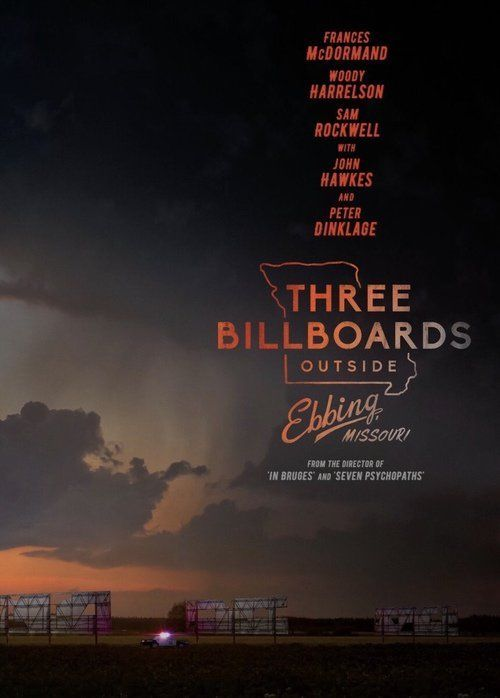Watch->> Three Billboards Outside Ebbing, Missouri 2017 Full - Movie Online