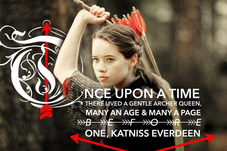 Susan Pevensie > Katniss Everdeen!<_- True... I do like hunger games but Susan will always be better
