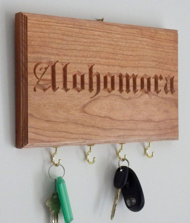 """For the keys 