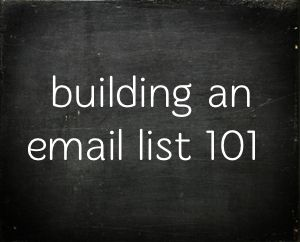 There are some very important email list building rules that must be used in order to build what should be the most valuable asset of any online marketer's business. Once you have built an email list that you have cultivated to the point where you are trusted by your members, where they feel a bond and will follow your recommendations then it really is possible to use such a list as a cash point.