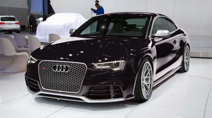 Audi RS5 BEAUTY #audi #rs5