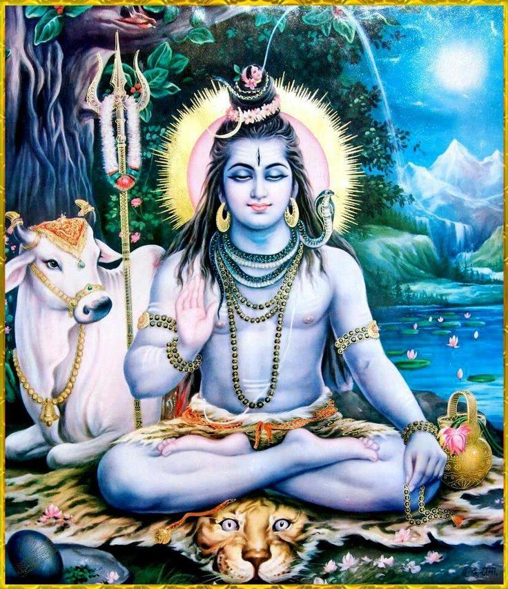 Lord Shiva(Hindu)                                                                                                                                                                                 More