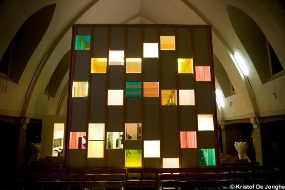Het Bint - Sint-Franciscus | CRKC