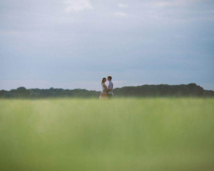 Sean and Andrea |Pre-Wedding Photography | Phoenix Park Dublin