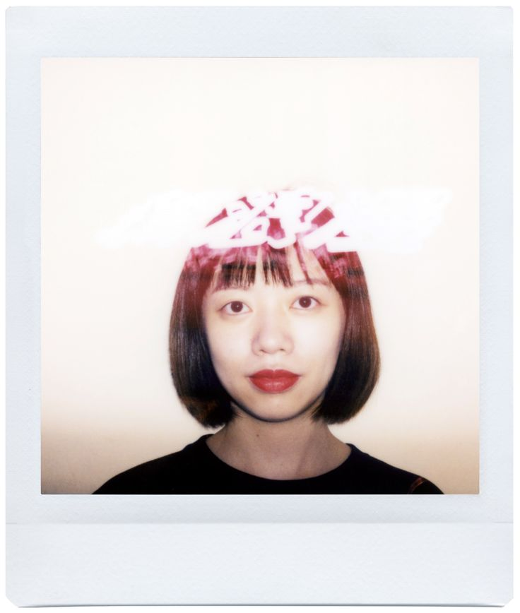 Photo taken with the Lomo'Instant Square