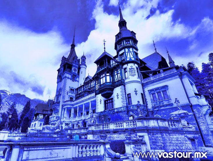 Rumanía, un recorrido de leyenda, junto con sus castillos que te enamoraran.   Desde 895 EUR, conociendo Bucarest, Sibiu, Piatra Neamt, Bucovina, Brasov, y Sinaia   Próximas salidas 31 de julio 14 y 28 de septiembre.