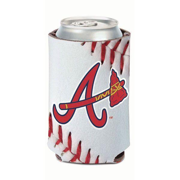 Atlanta Braves WinCraft Ball Can Cooler