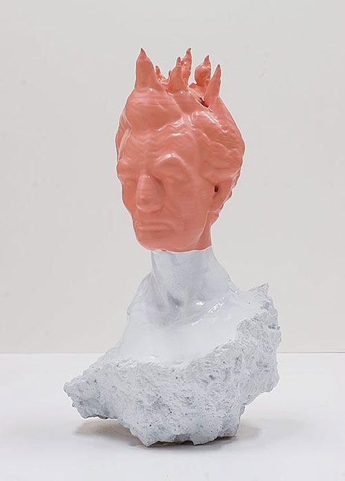 nick van woert sculpture