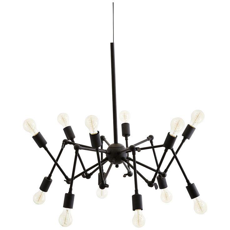 Meer dan 1000 idee n over hanglamp op pinterest lampen kroonluchters en verlichting - Vertigo verlichting ...