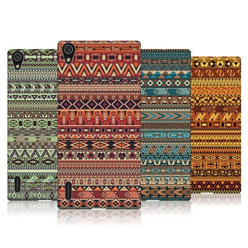 HEAD-CASE-DESIGNS-AMERINDIAN-PATTERNS-CASE-FOR-HUAWEI-ASCEND-P7-LTE