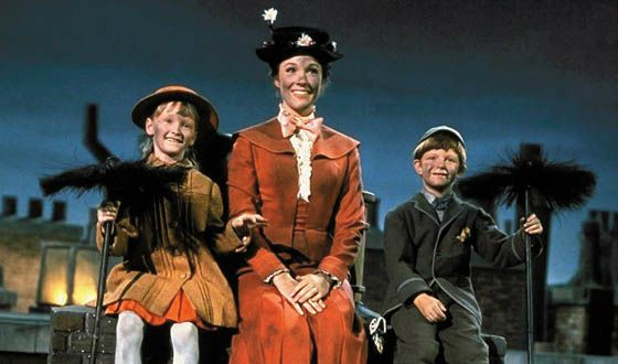 Mary Poppins: In every job that must be done, there is an element of fun. You find the fun, and - SNAP - the job's a game!