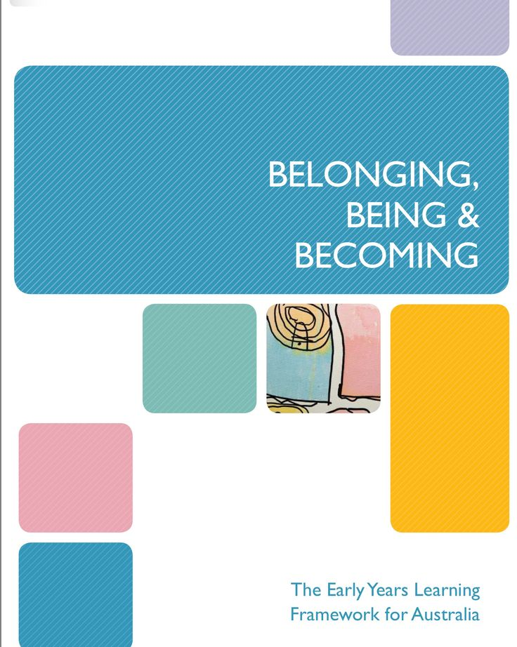 the ideas of belief and belonging This material is also available in a pdf format: why culture matters for children's development and wellbeing diversity in australia our community in australia is diverse.