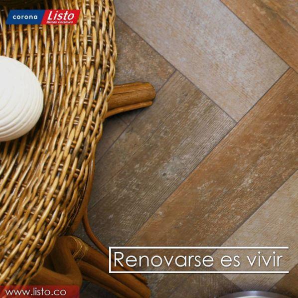 listomundoceramicoSabias que los pisos laminados dan la sensación de paz y calma a tu hogar. Conoce nuestra variedad de maderas laminadas en http://www.listo.com.co/index.php/maderas/ #pisos #madera #decoración #diseño #laminado #hogar