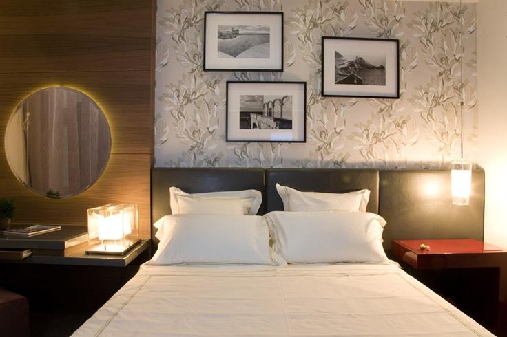 PORTFOLIO STUDIO SIMONETTI: room@Berlin #bathroom #studiosimonetti #hoteldesigner #progettisti #design