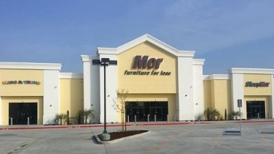 Mor Furniture 30th Store Opening