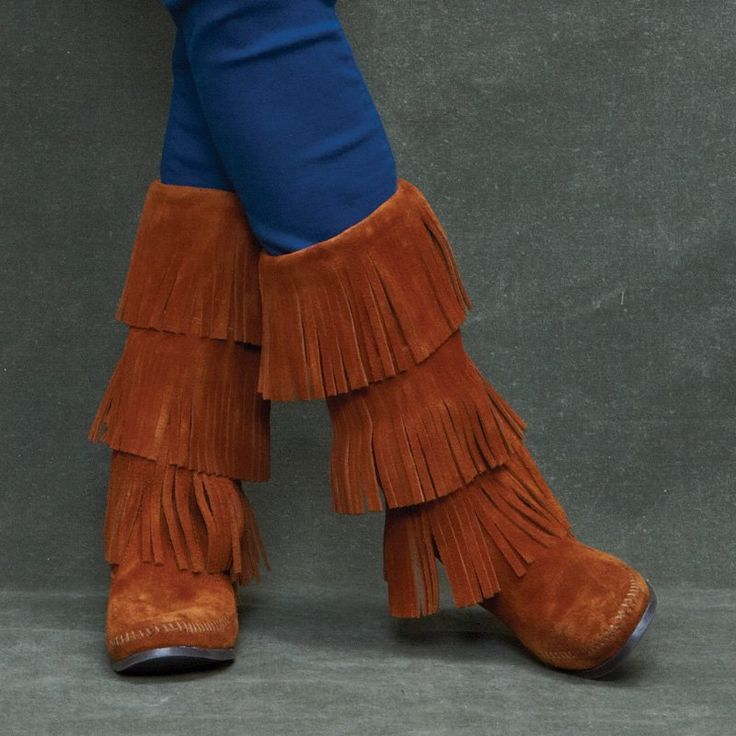 17 best ideas about moccasin boots on