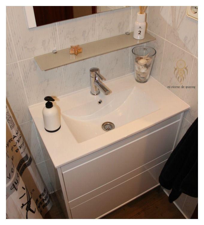128 best dys mi casa images on pinterest - Blanquear juntas azulejos bano ...