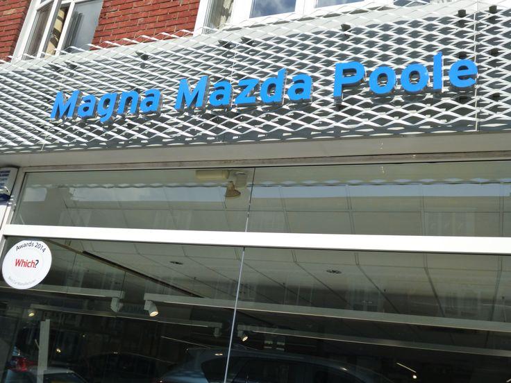 Best Magna Mazda Poole Images On Pinterest Mazda And Showroom - Magna mazda