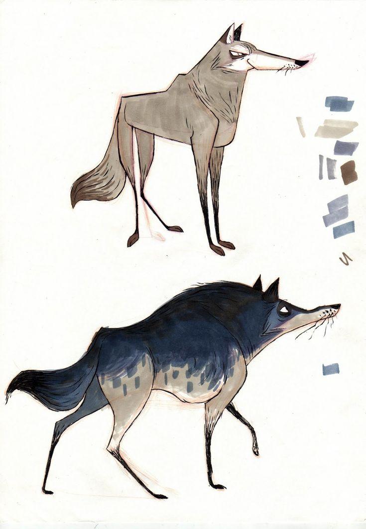 Art by Frederic Juvigny* • Blog/Website | (http://fredericjuvigny.blogspot.com)…