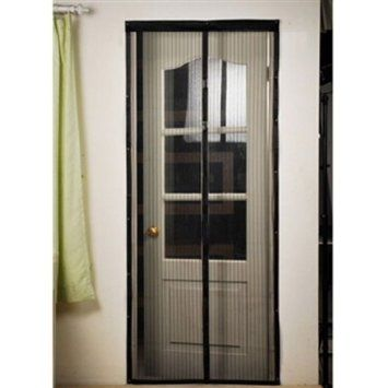 1000 images about fly screens on pinterest for Retractable screen door replacement magnet
