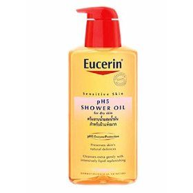 Use Eucerin pH5 Shower Oil instead of shampoo. It produces a light lather and does not leave your hair greasy like Wen. Plus it's much cheaper!