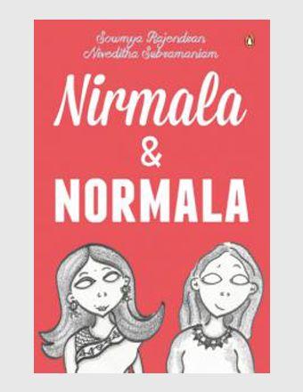Nirmala And Normala:1969-2014 Poem by Sowmya Rajendranm & Niveditha Subramaniam