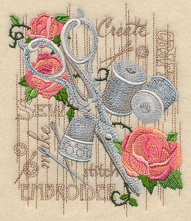 Machine Embroidery Designs At Embroidery Library My
