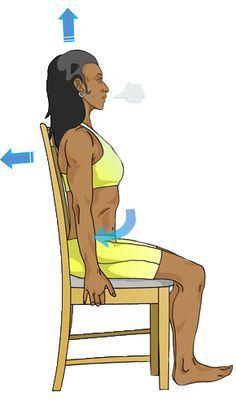 Abdominais hipopressivos - novo método para o treino de abdômen - Treino para mulher