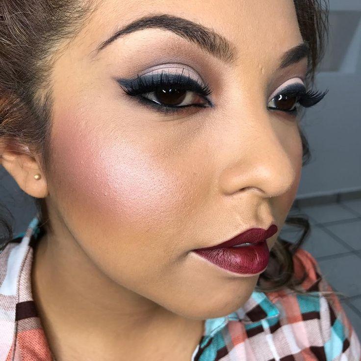 Beauty Look ��  #karlarazostudio#karlarazomakeup#mua#mx#beautyblog#beautysalon#followme#glam#eyemakeup#maquiagem#makeuplook#makeupartistworldwide#maquillajeprofesional#irapuato#gto#mexicana#maquilladora#byme#nudelips#anastasiabrows#lovemyjob#makeuplife#makeupblog#like4like#strobing http://ameritrustshield.com/ipost/1554851910186525029/?code=BWT8ZMJAWFl