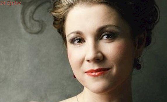 Karlovarský symfonický orchestr zve na slavné operní árie v podání přední české zpěvačky