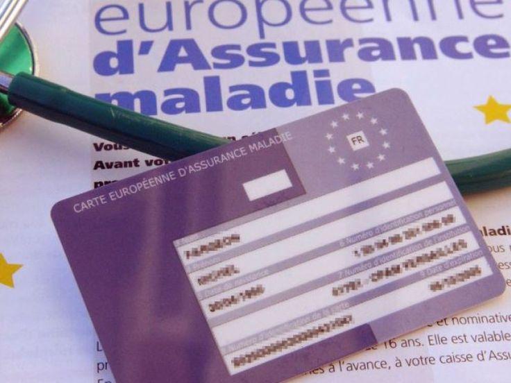 AMI VOYAGEUR, CONNAIS-TU LA CARTE EUROPÉENNE D'ASSURANCE MALADIE ? Posted by Piotr | Avr 19, 2016