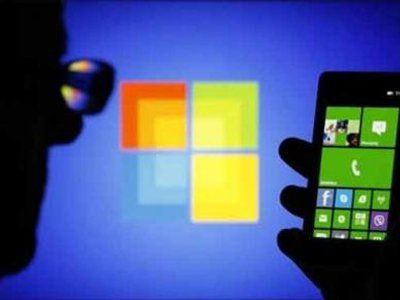 Windows phone set to have Office apps on touch