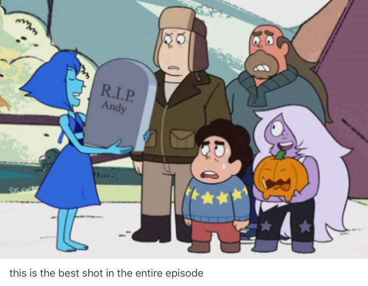 My name is Andy and Lapis is my favorite character and this HURT SO BAD
