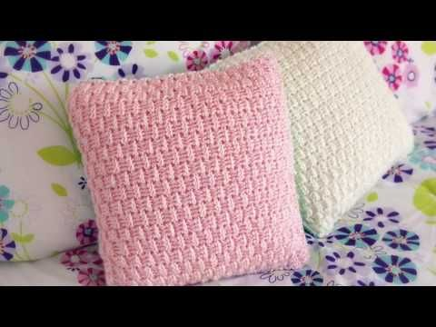 Leelee Knits » Blog Archive Posted Brick Stitch Crochet Stitch Tutorial - Leelee Knits