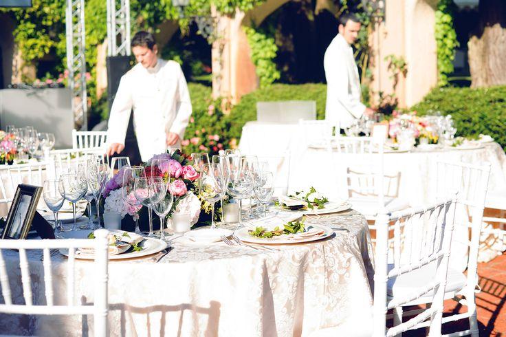 Antica Fattoria di Paterno Marvelous Weddings in Tuscany www.fattoriapaterno.it